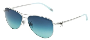 Tiffany TF3044 Sunglasses
