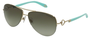 Tiffany TF3046 Sunglasses
