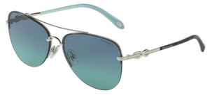 Tiffany TF3054B Sunglasses