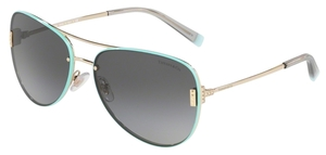 Tiffany TF3066 Sunglasses