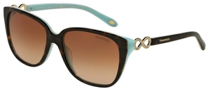 Tiffany TF4111BF Sunglasses