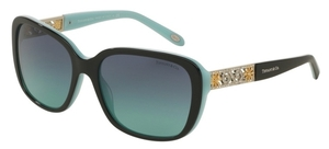 Tiffany TF4120BF Sunglasses
