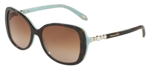 Tiffany TF4121BF Sunglasses