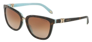 Tiffany TF4123F Sunglasses