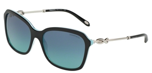 Tiffany TF4128B Sunglasses