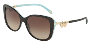 Tiffany TF4129F Sunglasses