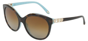 Tiffany TF4133F Sunglasses