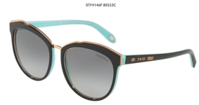 Tiffany TF4146F Sunglasses