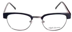 Anglo American The Agency Eyeglasses