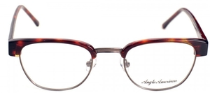 Anglo American The Agency Prescription Glasses