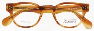 Dolomiti Eyewear The Duke Eyeglasses