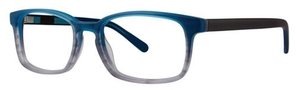 Original Penguin The Seaver Methyl Blue Matte