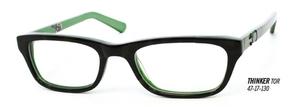 Teenage Mutant Ninja Turtles Thinker Eyeglasses
