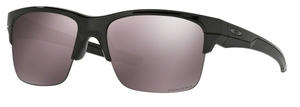 Oakley Thinlink OO9316 Polished Black with Polarized Prizm Daily Lenses  08