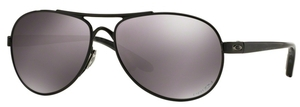 Oakley Tie Breaker OO4108 11 Polished Black with Daily Prizm Polarized Lenses