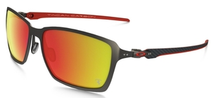 Oakley Tincan Carbon Ferrari OO6017-07 Prescription Glasses