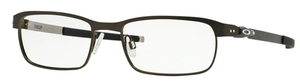 Oakley Tincup OX3184 02 Powder Pewter