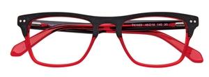 Aspex TK1023 030 - Red + Black