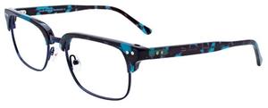 Aspex TK959 50. Blue Tortoise and Dark Blue