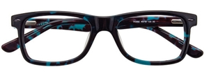 Aspex TK968 Blue Tortoise