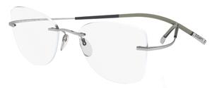 Silhouette TMA ICON 7581 Eyeglasses