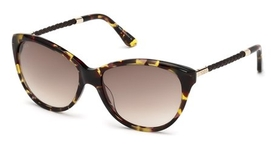 Tod's TO0082 Sunglasses