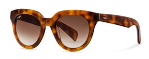 Tod's TO0117 Havana with Gradient Brown Lenses