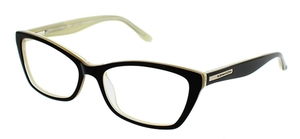 BCBG Max Azria Tovah Eyeglasses
