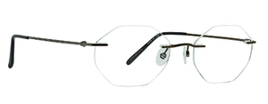 Totally Rimless TR 254 Venture Eyeglasses