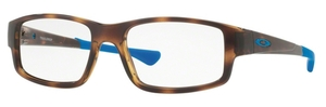 Oakley Traildrop OX8104 03 Brown Tortoise