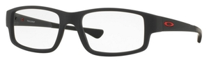 Oakley Traildrop OX8104 02 Satin Black Ink