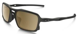 Oakley Triggerman OO9266-01 Sunglasses