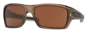 Oakley Turbine OO9263 02 Brown Smoke / Dark Bronze