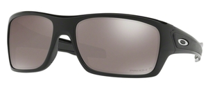 Oakley Turbine OO9263 41 Polished Black / Prizm Black Polar