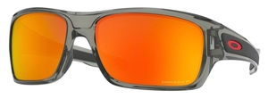 Oakley Turbine OO9263 Grey Ink / prizm ruby polar