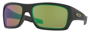 Oakley Turbine OO9263 Matte Black / prizm fresh water polar