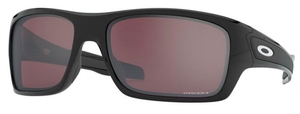 Oakley Turbine OO9263 Polished Black / prizm snow black