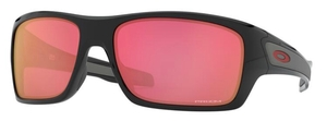 Oakley Turbine OO9263 Polished Black / prizm snow torch