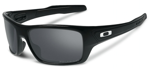 Oakley Turbine OO9263 08 Polished Black / Black Iridium Polar