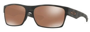 Oakley Two Face OO9189 40 Olive Camo / Prizm Tungsten