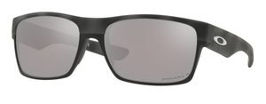 Oakley Two Face OO9189 41 Black Camo / Prizm Black Polar