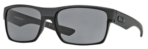 Oakley Two Face OO9189 05 Steel / Grey