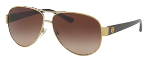 Tory Burch TY6057 Gold