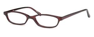 Capri Optics U-10 Brown