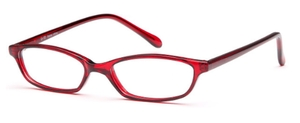 Capri Optics U-10 Burgundy
