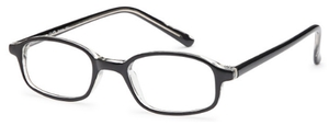 Capri Optics U-19 Eyeglasses