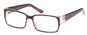 Capri Optics U 200 Brown