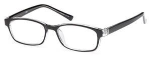 Capri Optics U 201 Eyeglasses