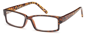 Capri Optics U 202 Tortoise