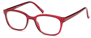 Capri Optics U 203 Burgundy